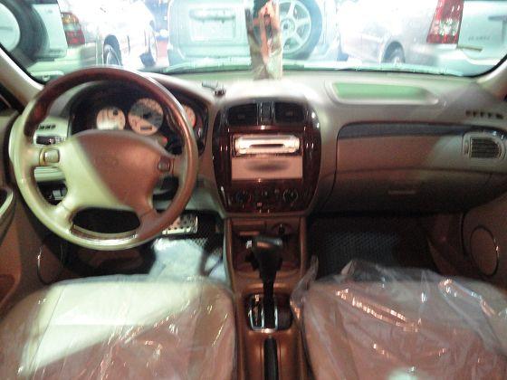 Ford 福特 Tierra  照片2