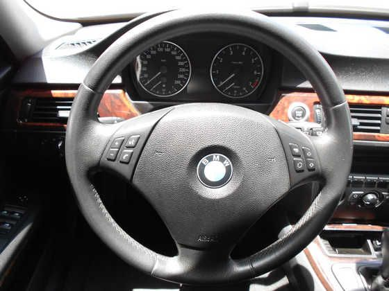 BMW 寶馬 3系列 320 照片6