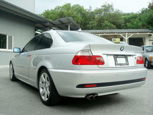 330CI E46 BMW 寶馬 05年 照片3