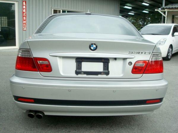 330CI E46 BMW 寶馬 05年 照片5