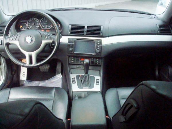 330CI E46 BMW 寶馬 05年 照片6