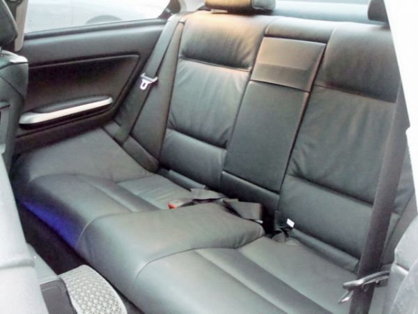 330CI E46 BMW 寶馬 05年 照片8