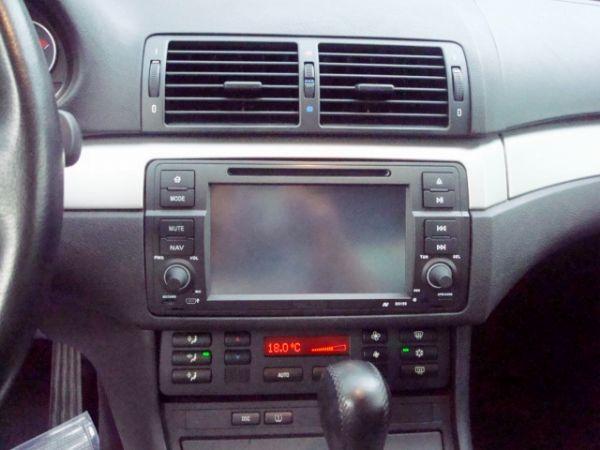 330CI E46 BMW 寶馬 05年 照片9