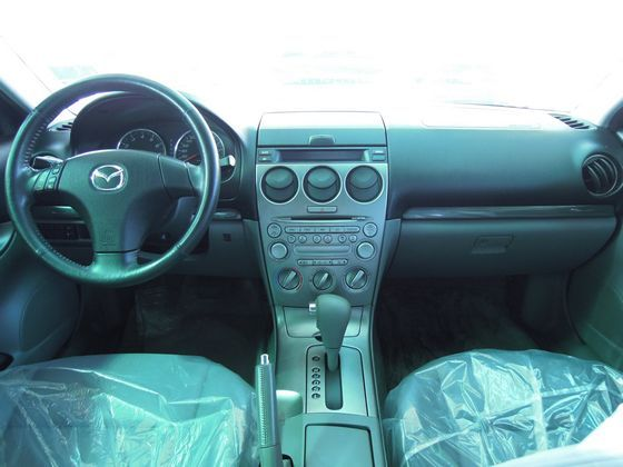 Mazda 馬自達 馬6 照片2