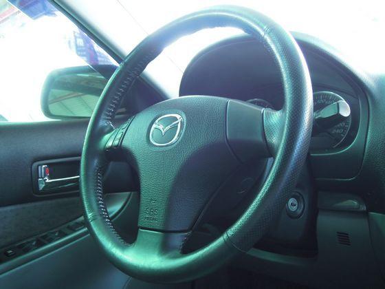 Mazda 馬自達 馬6 照片3