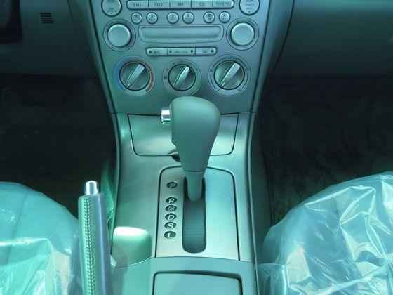 Mazda 馬自達 馬6 照片5