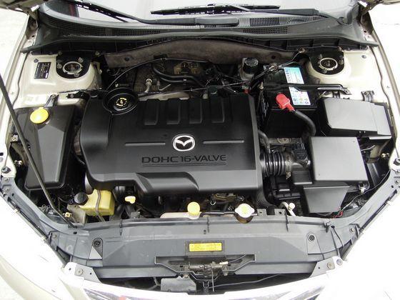 Mazda 馬自達 馬6 照片9