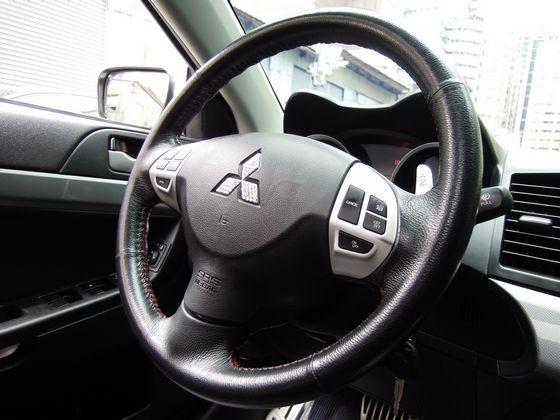 Mitsubishi 三菱 Fortis 照片3