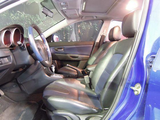 Mazda 馬自達 馬3S 照片6