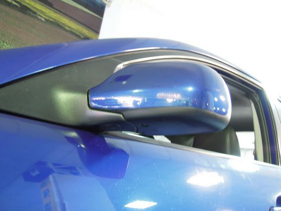 Mazda 馬自達 馬3S 照片9