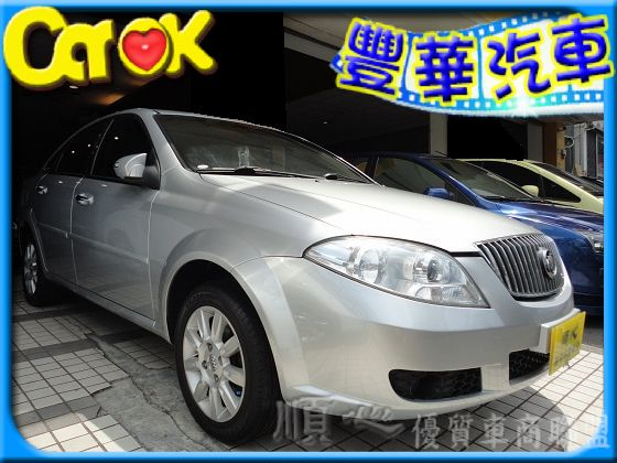 Buick 別克 Excelle  照片1