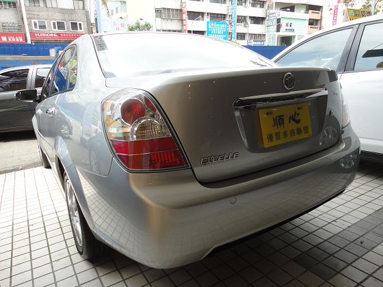 Buick 別克 Excelle  照片10