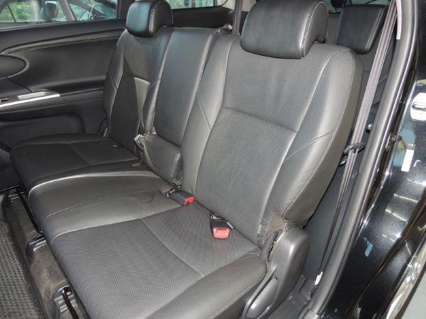 Toyota 豐田 WISH 黑 2.0 照片6