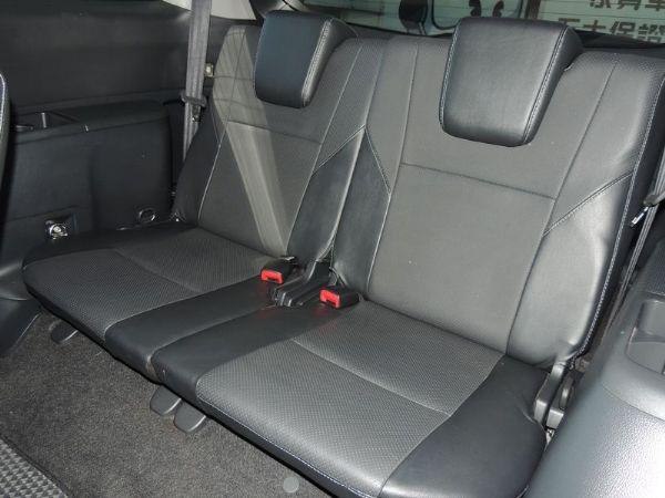 Toyota 豐田 WISH 黑 2.0 照片7