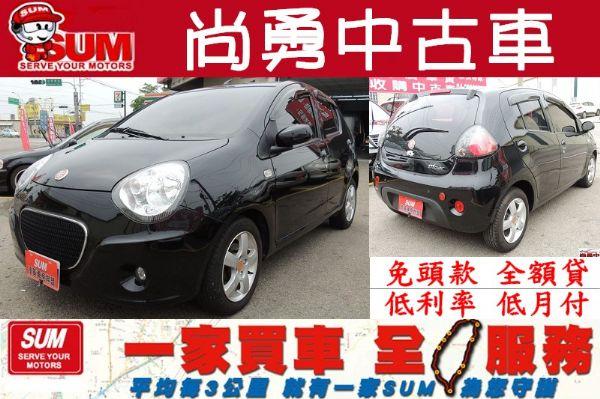 TOBE 酷比 M'car 1.5 黑  照片1