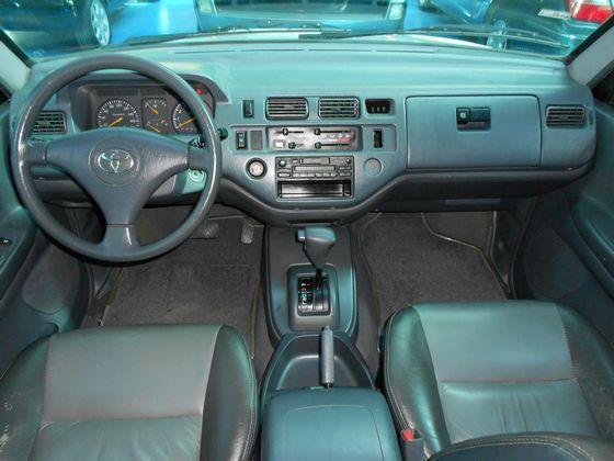 Toyota豐田 Zace Surf 照片2