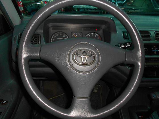 Toyota豐田 Zace Surf 照片5
