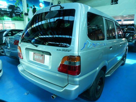 Toyota豐田 Zace Surf 照片10