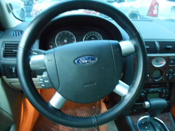 Ford 福特 Metrostar 照片5