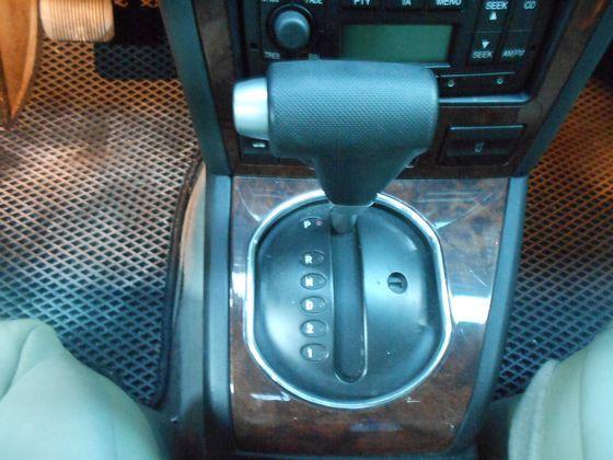Ford 福特 Metrostar 照片7