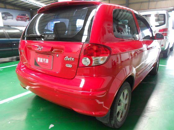 Hyundai 現代 Getz 照片10