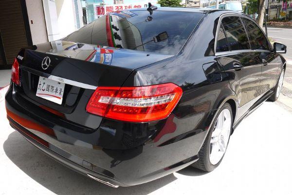 【太乙】2012年 Benz E350 照片2