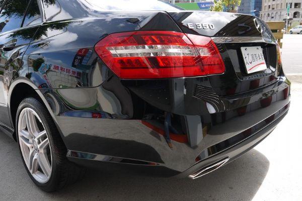 【太乙】2012年 Benz E350 照片4