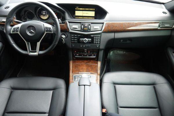 【太乙】2012年 Benz E350 照片6
