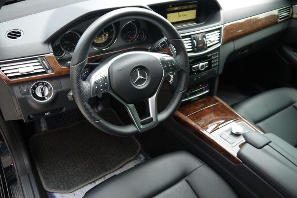 【太乙】2012年 Benz E350 照片9