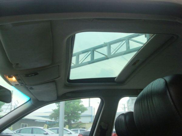 BMW 320I 1998年 2.0白 照片7