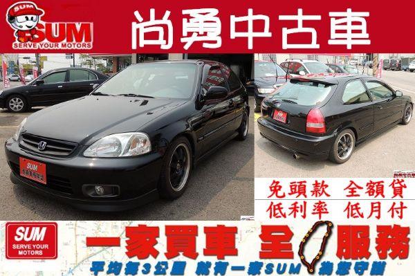 Honda本田 K8 CV3 1.6 照片1