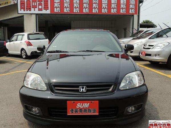 Honda本田 K8 CV3 1.6 照片2