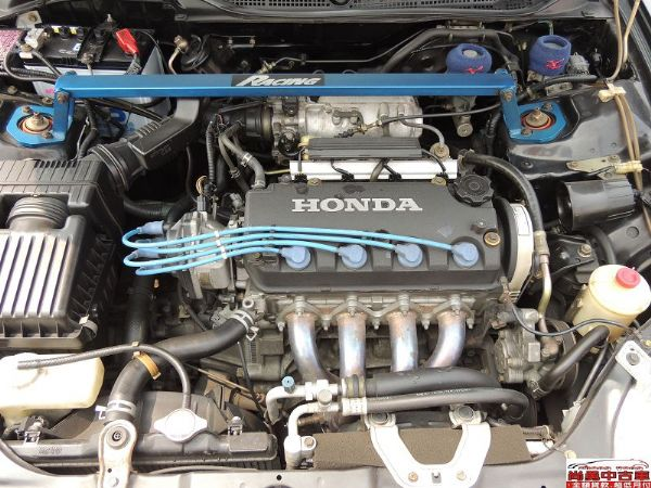 Honda本田 K8 CV3 1.6 照片5
