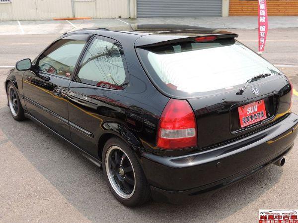 Honda本田 K8 CV3 1.6 照片8
