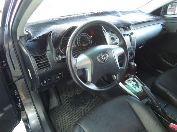Toyota  阿提斯Altis   照片3