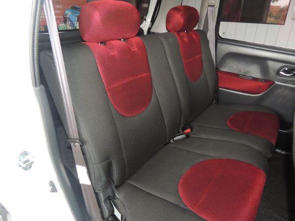 SOLIO 白 1.3 轎車版  照片3