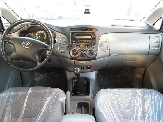 Toyota豐田 Innova 照片2