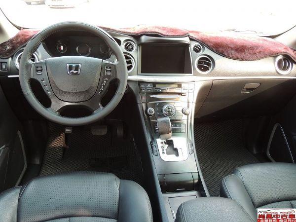 LUXGEN 納智捷 SUV  2.2 照片3