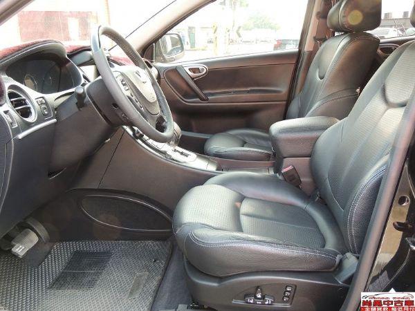 LUXGEN 納智捷 SUV  2.2 照片4