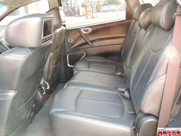 LUXGEN 納智捷 SUV  2.2 照片5