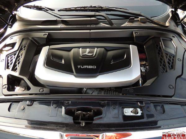 LUXGEN 納智捷 SUV  2.2 照片6