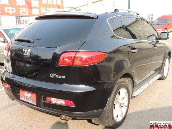 LUXGEN 納智捷 SUV  2.2 照片8