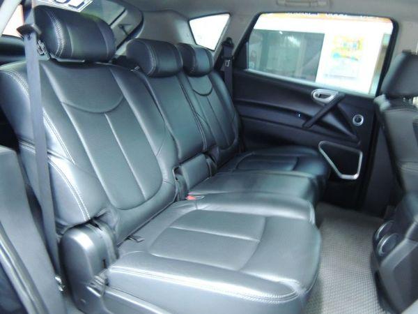 納智捷  SUV 2.2  黑  照片6