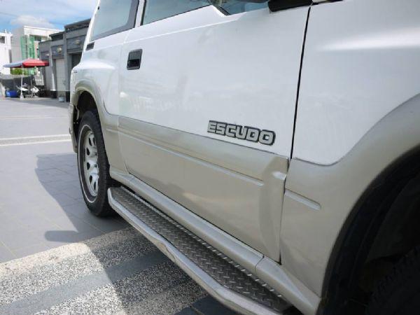 一手絕美 行駛11萬 手排4WD 1.6 照片3