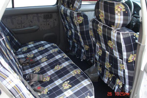 原漆車 ABS MP3音響 售價及總價 照片4