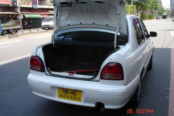 原漆車 ABS MP3音響 售價及總價 照片5
