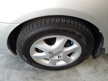 Toyota豐田 Altis  照片8