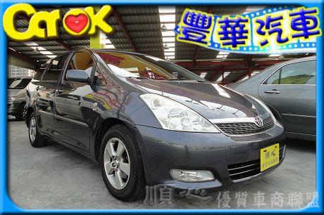 Toyota豐田 Wish  照片1