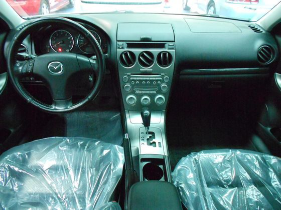 Mazda 馬自達 馬6S 照片2