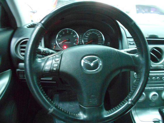 Mazda 馬自達 馬6S 照片6